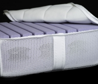 Flexima Mattress open